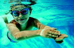 Aqua Crazy Swim School