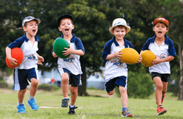 Rugbytots Durbanville
