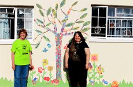 The Children's Art Centre