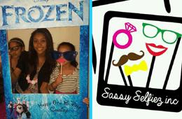 Sassy Selfiez Inc.
