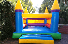 Heather's Jumping Castles