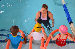 Leigh's Swimming Academy