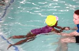 Swimrite and Playball