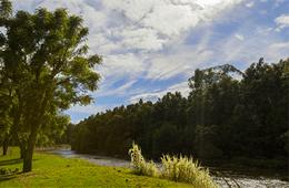 Berg River Resort