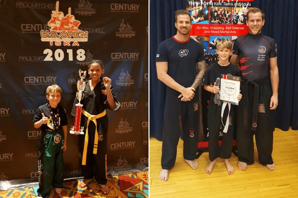 CJA Jiu-Jitsu Academy