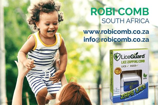 Robi Comb South Africa