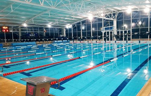 Wahoo Aquatic Centre