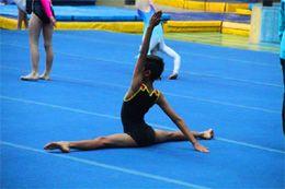 Wanderers Gymnastics Centre