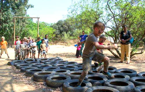 Boot Camp SA