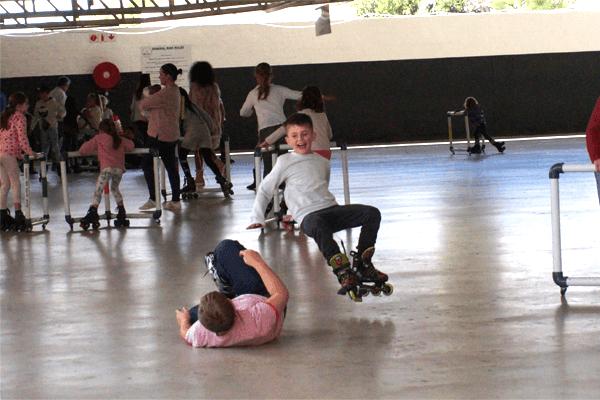 Roll Egoli - Skate Park & Party Venue