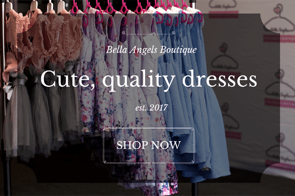 Bella Angels Children's Boutique