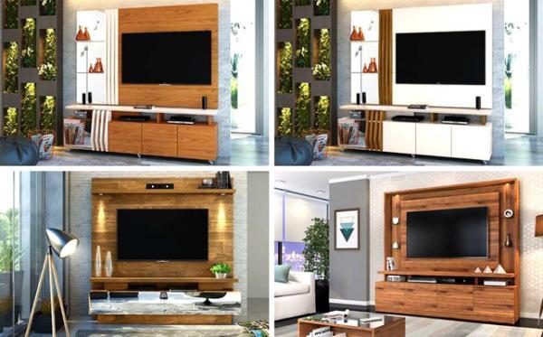 Martins Furniture Entertainment Units