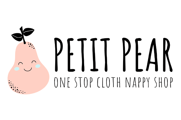 Petit Pear - The One Stop Cloth Nappy Shop