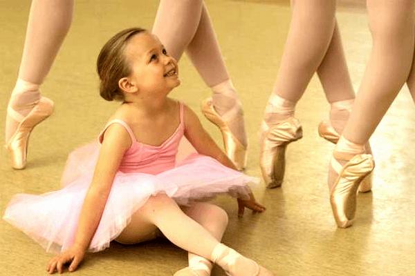 The Ballet School - Hout Bay