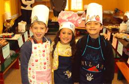 Millennium Kids Montessori