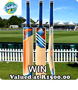 Cricket School of Excellence - Cricket Bat