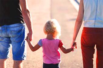 Parent & Child Support
