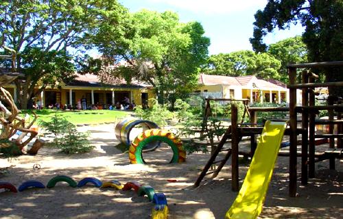 Lady Buxton Childcare Centre