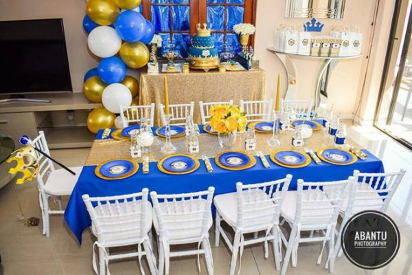 Kuale's Sparkle Parties