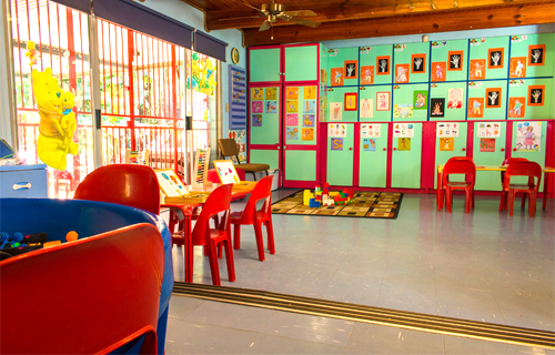 Kidz College Nursery School