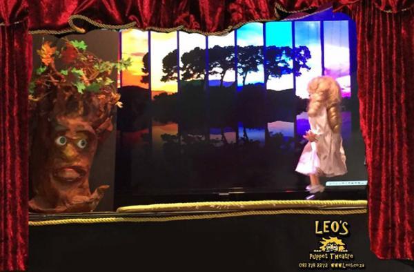 Leo's Puppet Theatre