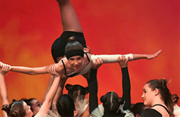 LMRI Academy of Dance