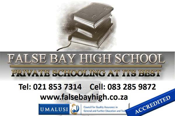 False Bay High School