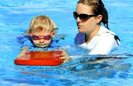B's Swim School