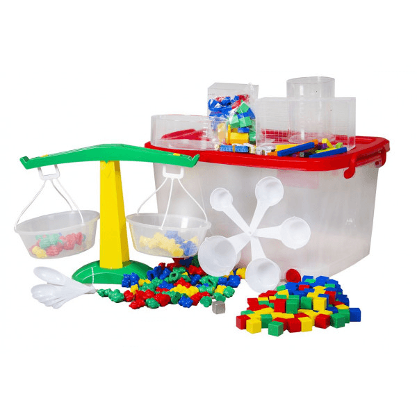 Classroom Balance and Measurement Kit