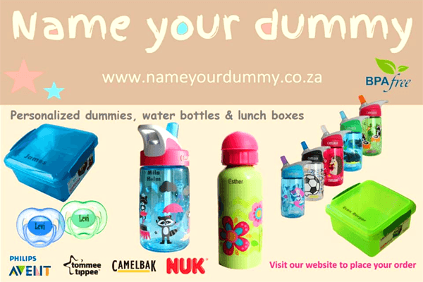 Name Your Dummy