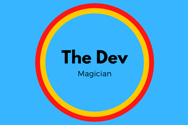 The Dev Magician