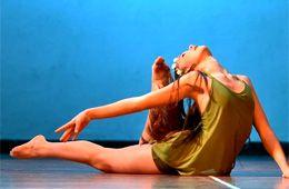 Amy Casper's Dance Stars