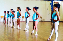 Nicole de Klerk School of Dance