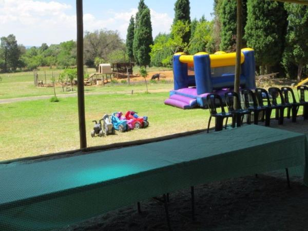 Spaanyard Kids Party Venue & Party Hire