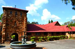 Bishop Bavin School
