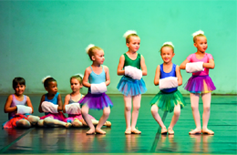 Northern Dance Academy