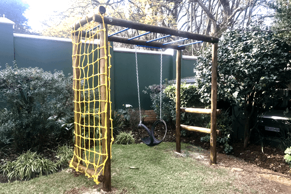 Kids Jungle Gyms