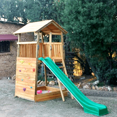 Kids Outdoor Playgrounds