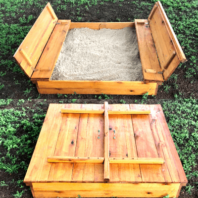Kids Sandboxes