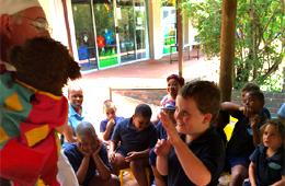 FootPrints Special Needs Preparatory School