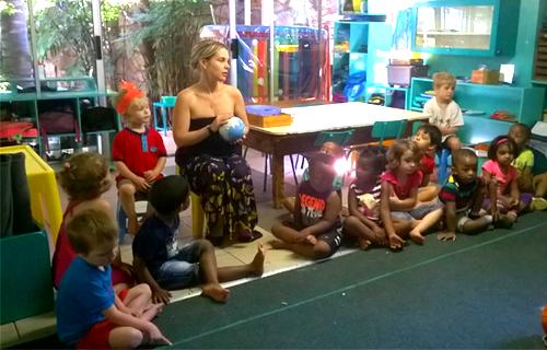 Zonkie Montessori Pre-School