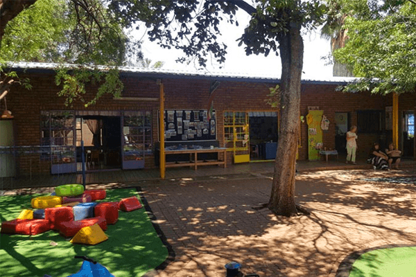 Nursery and Pre-School