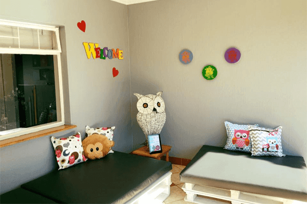 Owl Day Care