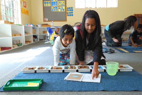Buccleuch Montessori Preschool and Primary