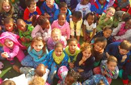 Teddy Bear Nursery School