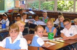 Westville Junior Primary School