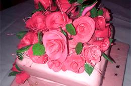 Lulu's Cakes