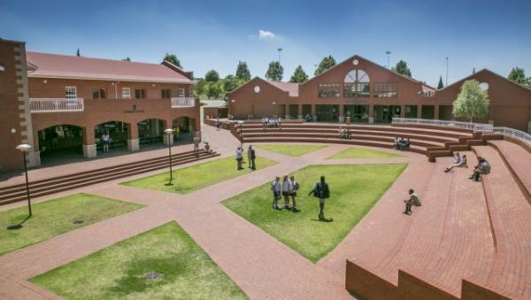 Cornwall Hill College
