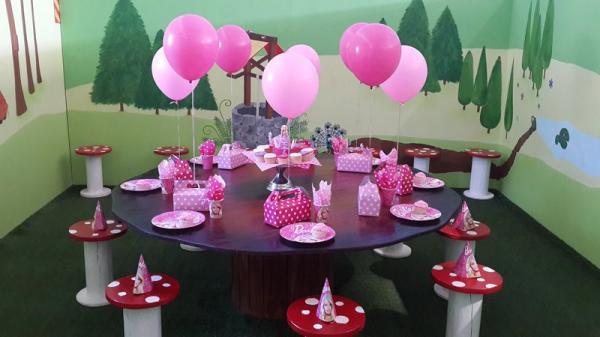 Happy Valley Kids Play Centre & Restaurant