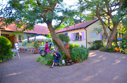 Rainbow Babies and Kids Nursery School